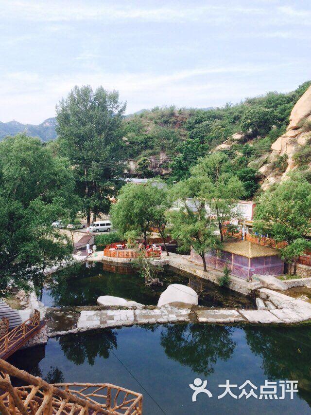 三星级/舒适型 怀柔区 神堂峪自然风景区度假村 网友点评 3星