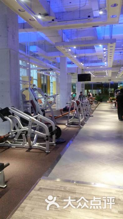 黄泥磅诺伯曼健身房-图片-重庆运动健身-大众点评网