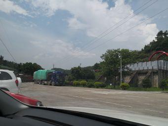 中国石油广西交投波寨服务区加油站