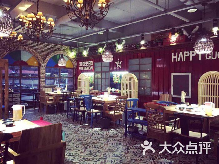 田寮图片饮锅巴年代-美食-漯河火锅在重庆那天美食节图片