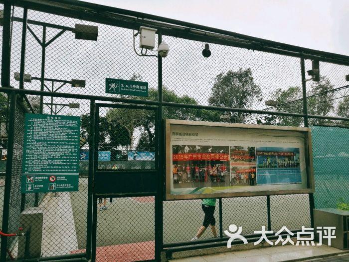 广州市沙冰球图片球场-第2张面网v冰球图片