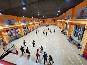 ACG主题篮球公园