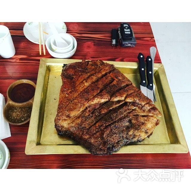 大伟烤图片(美食全羊)-特色-张北县草原的美食乌海图片