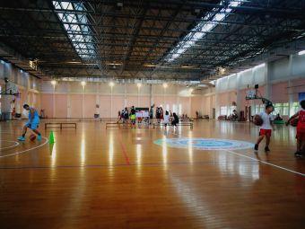 惠州市体育运动学校-球类馆