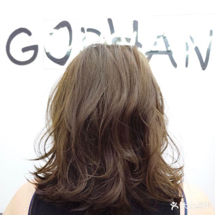 上海好的发型设计店