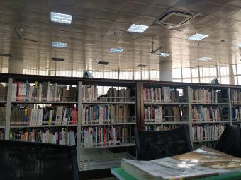 西安工程大学图书馆
