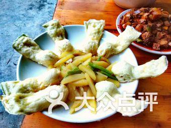 曾土雞家常菜(城廂鎮店)