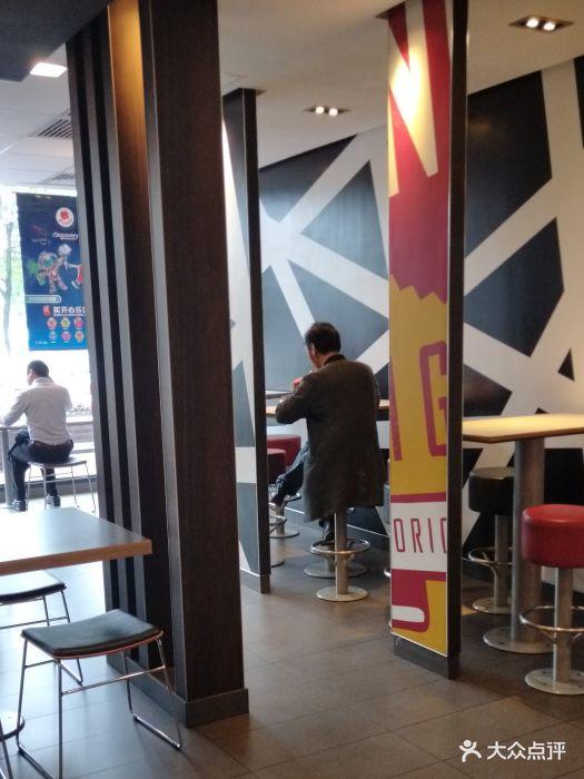 麦当劳(嘉兴南服务区)荔枝南桥美食基图片