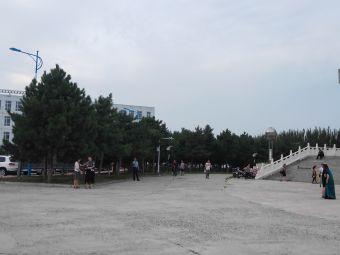 科尔沁艺术职业学院