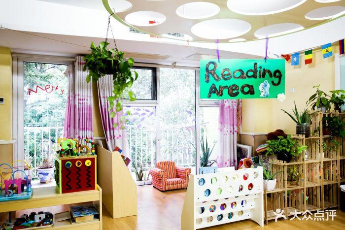金宝国际幼儿园(通州校区)图片 - 第24张