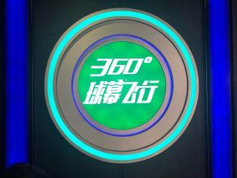 360度极限飞球飞越天门山售票处