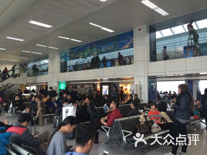 金湾区 交通 飞机场 珠海金湾机场