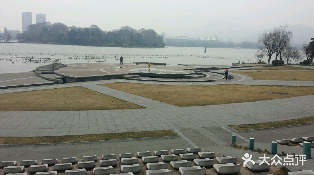 玄武湖公园图片-北京公园-大众点评网
