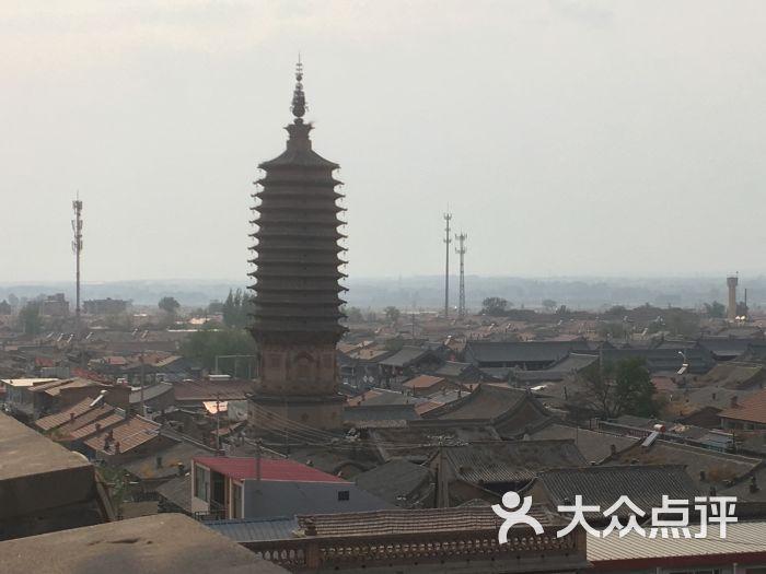 南安寺塔-图片-蔚县周边游-大众点评网