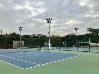 世纪莲网球中心