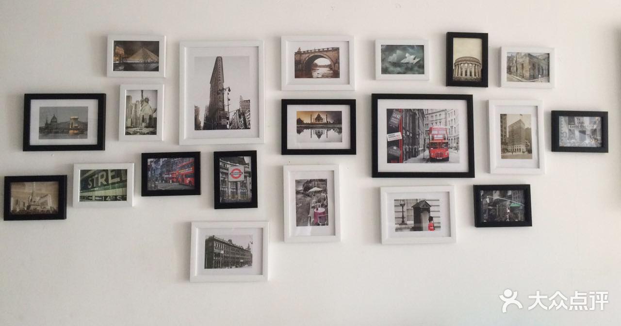 epson艺术微喷照相馆照片墙图片 - 第11张