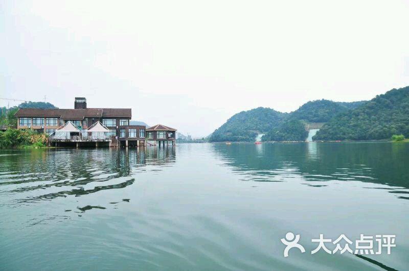 千岛湖洲际度假酒店怎么样