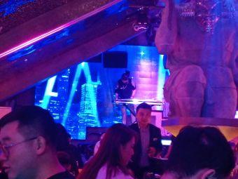 素颜suyan·lounge bar