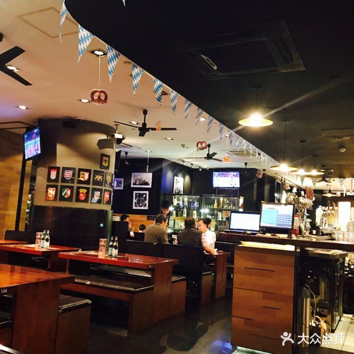 haxnbauer海森堡·现代德国餐厅(金鹰店)图片 - 第2510张