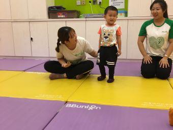 bbunion早教婴儿游泳(七彩城店)