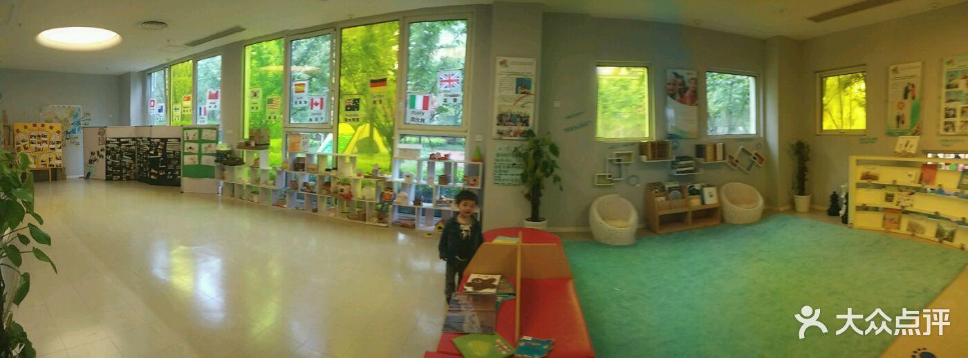 维多利亚幼儿园-图片-苏州-大众点评网