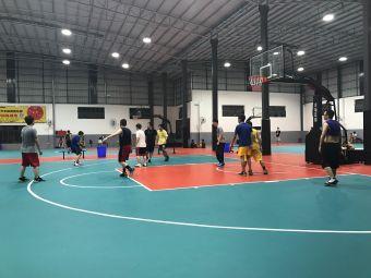 主场篮球馆
