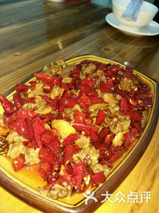 鸿鹤鲜锅兔-图片-郫县美食-大众点评网
