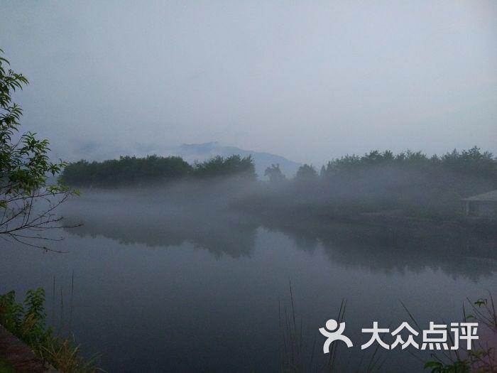 桃花潭风景区图片 - 第13张