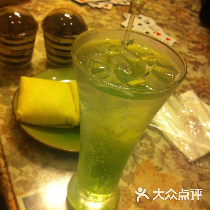 逅夏东南亚榴莲甜品-图片-海门市美食-大众点评网