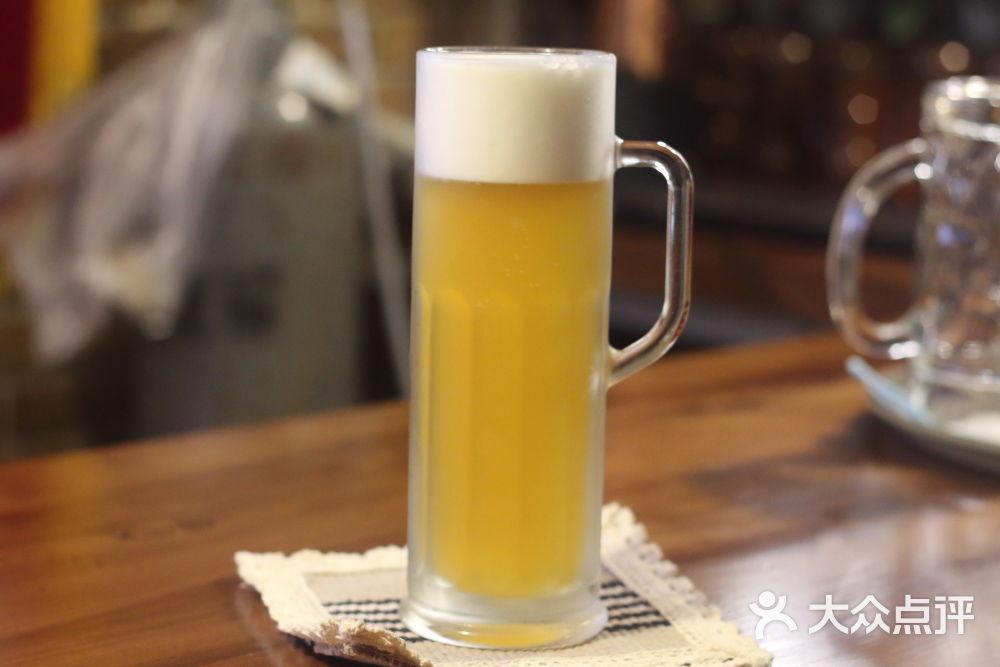 青岛啤酒原浆小站(旗舰店)-图片-杭州美食-大众点评网