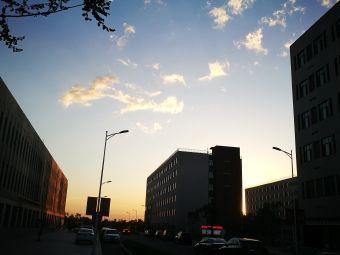 天津体育学院(新校区)