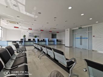 上海市住房置業擔保有限公司(閔行營業部)