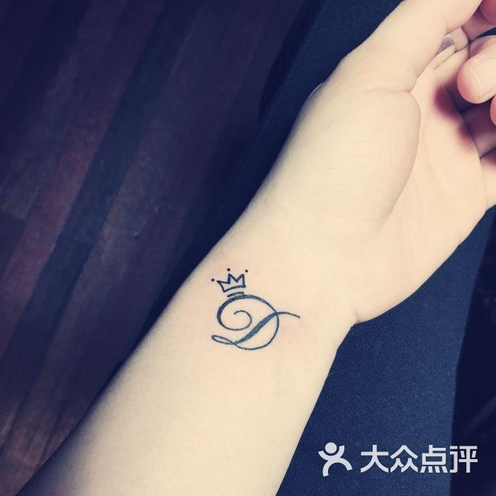 上海k刺青纹身工作室图片 - 第1张