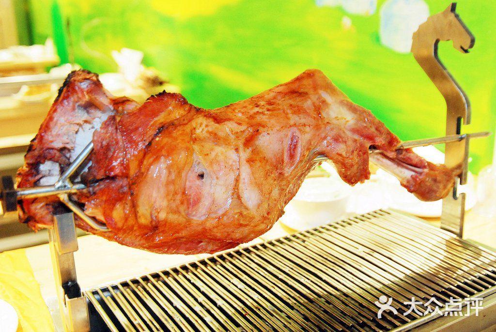 欢乐牧人蒙古炭烤羊排(平谷店)图片 - 第10张