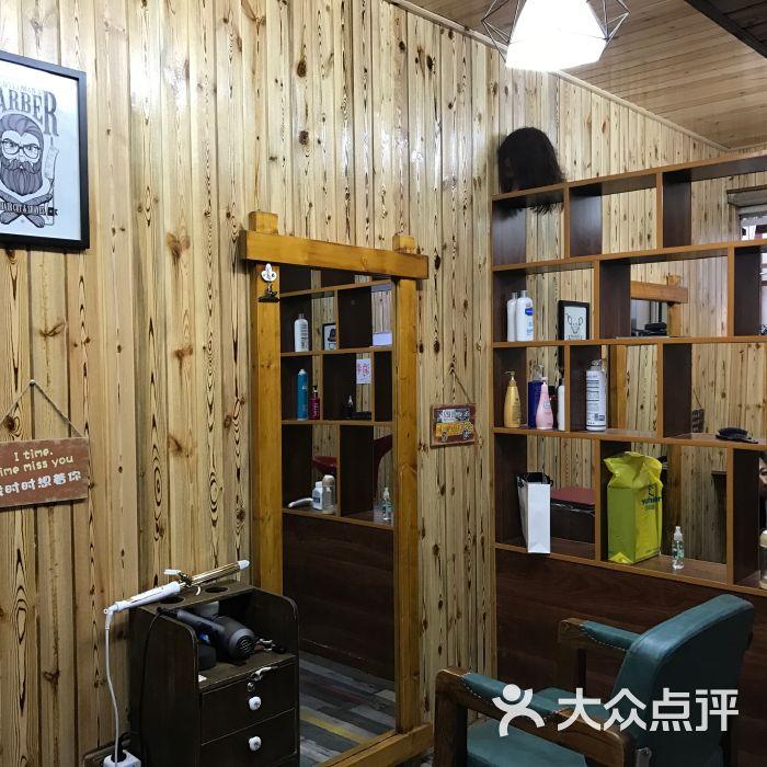 匠艺人发型潮店图片-北京美发-大众点评网图片