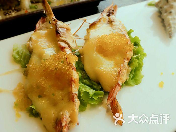 米高梅美式寿司-图片-北京美食-大众点评网