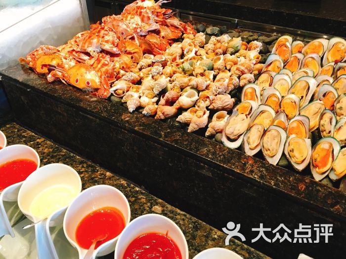 瑞吉酒店-秀美食-DMcalla的美食-深圳相册-第3铺小商餐厅v酒店图片