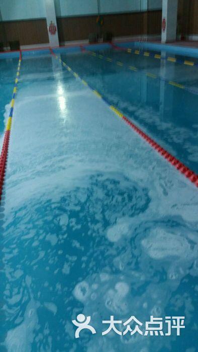 soho游泳健身会所(密云店)图片 - 第130张