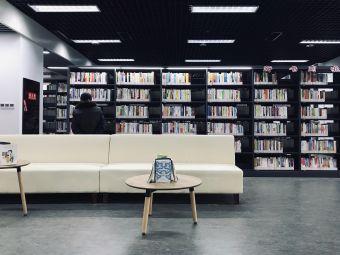 六合区图书馆
