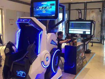 大玩居VR科技馆