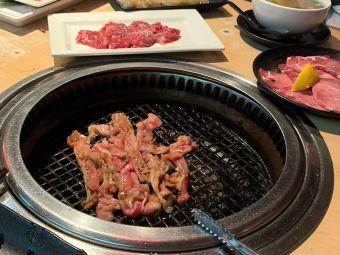 牛角日本烧肉专门店(pico boulevard)