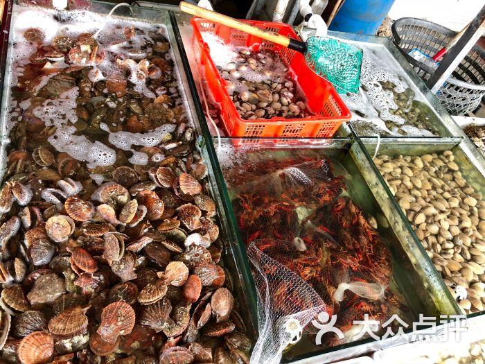 南戴河海滨市场图片 - 第1张