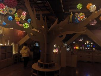 纸箱王博物馆