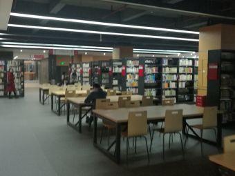 红河学院图书馆
