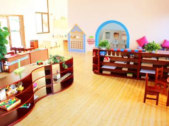 威德国际幼儿园