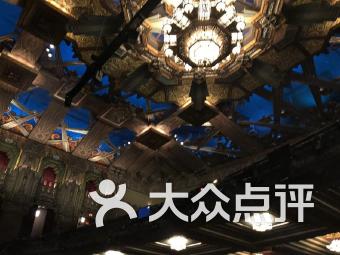 潘太及斯剧院