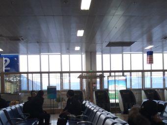 延吉朝阳川国际机场-停车场