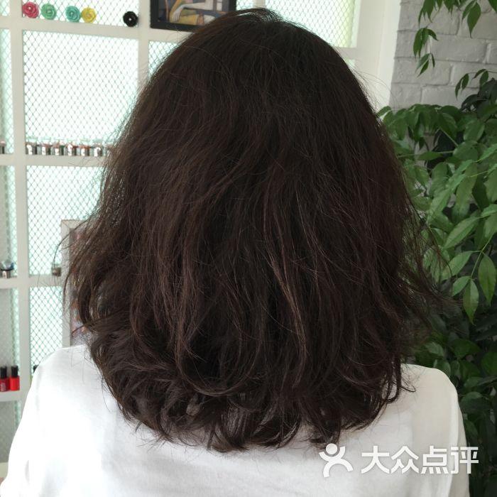一直找路克老师做头发,每次都很满意,晓鑫图片
