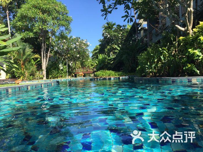 美乐地别墅度假村-图片-普吉岛酒店-大众点评网