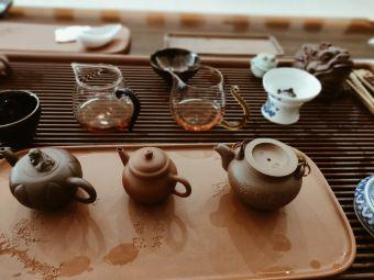 大益茶体验馆